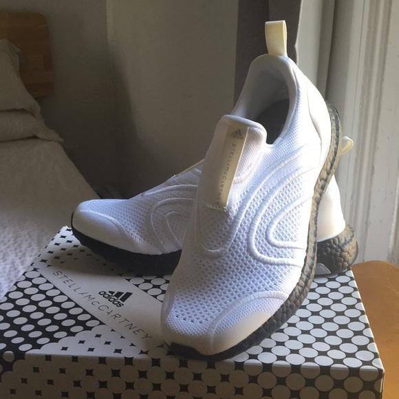0b25a2cf07ad7 Adidas Stella McCartney ultraboost uncaged 7.5